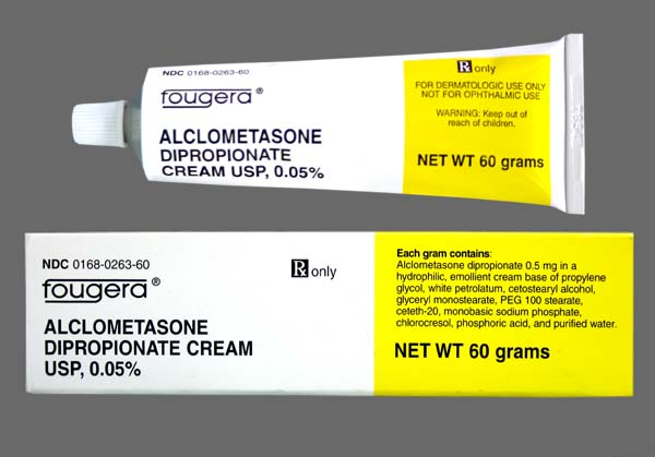 Thuốc alclometasone là thuốc gì và liều dùng như thế nào?