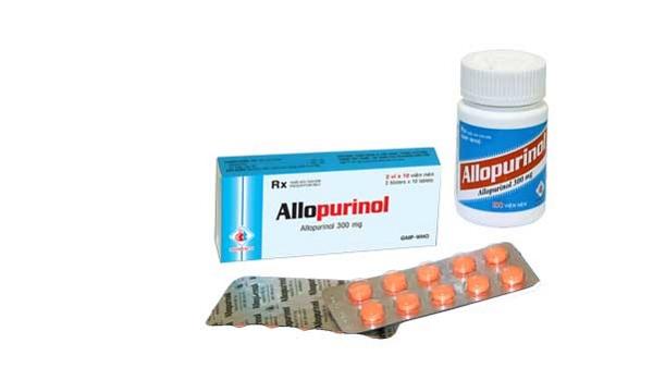 Thuốc Allopurinol có tác dụng gì và liều dùng như thế nào?