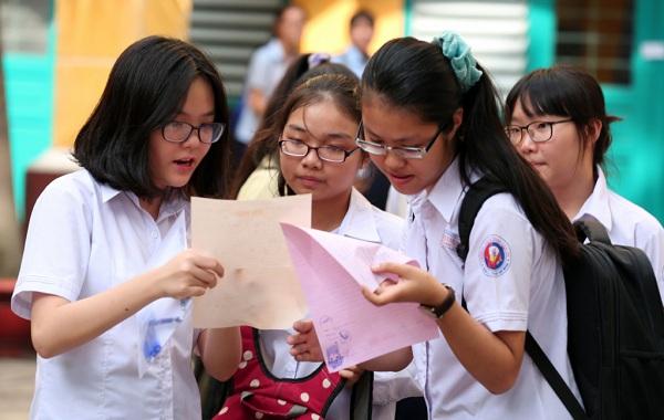 Tỉ lệ chọi tuyển sinh 2019 tại các trường Đại học lớn ở Hà Nội cao ngất ngưỡng