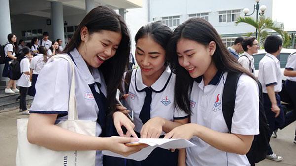 Thời gian công bố điểm thi THPT quốc gia 2019 là bao giờ?