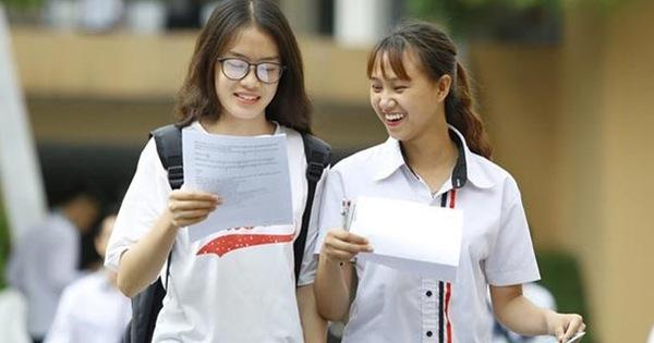 Hướng dẫn tra cứu điểm thi THPT quốc gia năm 2019 chính xác nhất