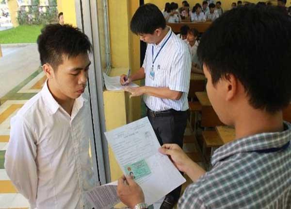 Mất CMND có được dự thi THPT quốc gia 2019 không?