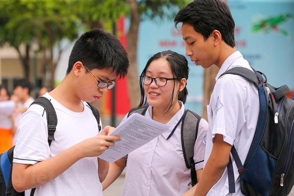 Khi nào thí sinh được nhận giấy chứng nhận tốt nghiệp THPT 2019?