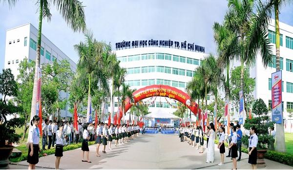 Điểm chuẩn Trường Đại học Công nghiệp TPHCM 2019 theo hình thức xét học bạ